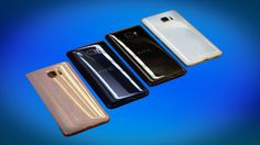 HTC U Ultra design Love it or hate it, at least you cannot say that latest HTC U ultra is not innovative. If you are looking at it from the front, the primary thing you will notice is its size. This is one of the bulkiest mobile around: larger all around than an iPhone 7 [ ] The post HTC U Ultra Review appeared first on Technyo.