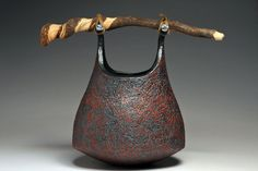 Vases – Home Decor : Ginny Marsh Hand Built Work click now for more info. Pottery Pots, Slab Pottery, Ceramic Pottery, Ceramic Art, Ceramic Animals, Kintsugi, Modern Ceramics, Contemporary Ceramics, Hand Built Pottery