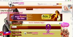 Canlicadde.com Birbirinden Farklı Katılımcıların Oluşturduğu Görüntülü Sohbet Sitesi Güzellik, Blog