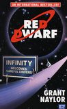 Infinity Welcomes Careful Drivers (Red Dwarf #1)