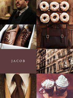 jacob kowalski | Tumblr
