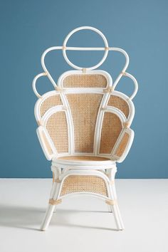 Caterina Chair | Anthropologie