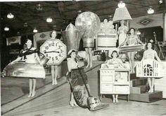LA, Electrical Exposition (1936)