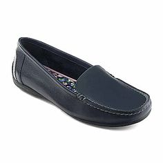 e5fa6f3b76d Buy Eastland Womens Slip-On Shoes at JCPenney.com today