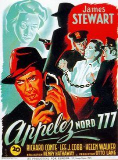 1949 Scénario Léonard HOFFMAN 1949 Réalisation Henry HATHAWAY