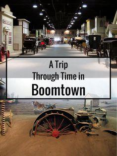 A Trip Through Time in Boomtown · Kenton de Jong Travel - A Trip through Time in Boomtown http://kentondejong.com/blog/a-trip-through-time-in-boomtown