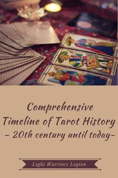 Second part. There are many theories about the origins of tarot cards, ranging from its creation by a mysterious priesthood in order to protect the secret knowledge, to simple and meaningless cards used for entertainment in Europe in the century. Tarot Cards Major Arcana, Aleister Crowley, The Rite, Tarot Card Meanings, 14th Century, Tarot Decks, Origins, Occult, The Magicians