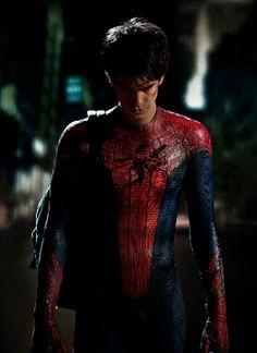 """Marc Webb Discusses Why Peter Parker Is """"Amazing"""" « Nerdist"""