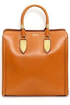 Handbags & Wallets - Alexander McQueen. #ad  - How should we combine handbags and wallets?