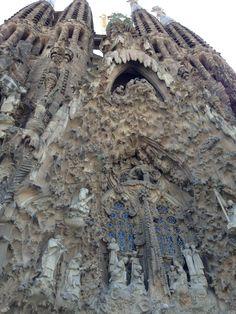 Barcelona 2013 - Sagrada Família.