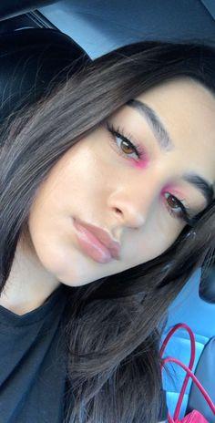 revolution eyeshadow palette india eyeshadow makeup trends for eyeshadow makeup makeup tutorial mac eyeshadow rack makeup tutorial makeup in eyeshadow eyeshadow makeup on dark skin Pink Makeup, Day Makeup, Cute Makeup, Pretty Makeup, Colorful Makeup, Beauty Makeup, Makeup Style, Sleek Makeup, Makeup Kit