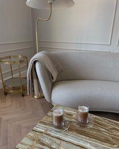 Beautiful Interior Design, Beautiful Interiors, Flat House Design, Flat Design, Decorating Your Home, Interior Decorating, Palette, Loft, Luxury Living