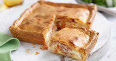 Το Infokids.gr συγκέντρωσε και σας παρουσιάζει 5 εύκολες και κυρίως πεντανόστιμες συνταγές για πίτες που μπορείτε να δώσετε στο παιδί σας για να φάει στο διάλειμμα.