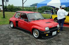 Renault Turbo Hearse What S The Rush Last Rides