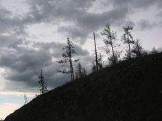 Western Siberia, Russia