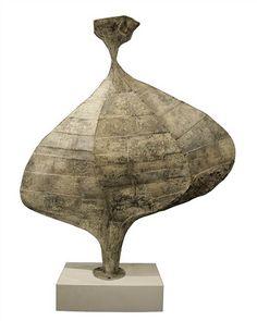 Seven Foot Steel Sculpture by Paul Evans c. 1960's