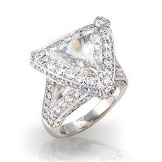 Trillion Diamond!  Wow!