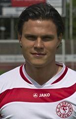 Fabian Montabell - Fortuna Köln