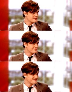 Eff Yeah Sam Riley