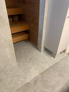 Kylpyhuoneremontit » Rakennus Trombit Oy - Saunaremontti Helsinki, Tile Floor, Stairs, Flooring, Home Decor, Tile Flooring, Stairway, Staircases, Hardwood Floor