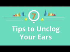 If you feel like someone has stuffed so many cotton pads in your ears, then you have clogged ears. Some of the most common causes are ear wax, cold, blocked nose, a sinus problem where you didn't use any sinus pressure relief, allergies, getting water into your ear, changing the atmospheric pressure (for instance, when …