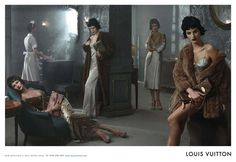 Louis Vuitton Autunno/Inverno 2013-2014