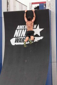American Ninja Warrior 2012 Regional Tryouts - Dallas, TX Photo Gallery - G4tv.com