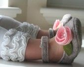 Baby girl shoes!