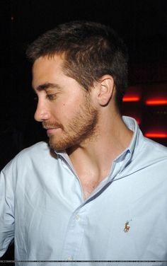 Jake Gyllenhaal, 2005 - Leaving Mood Club In LA