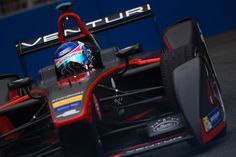 #ParisePrix #StephaneSarrazin finished P5 #VenturiGP