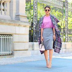 Quem disse que advogadas não podem amar moda?  Boa noite estilosas ❤  #moda #fashion #officefashion #job #worklook #lookdetrabalho #advogadasestilosas #advogadas #advogada #advogata #advogatas #abogadas #abogada #lawyer #lawyers #boanoite #goodevening #buenasnoches #goodninght