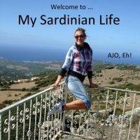 My Sardinian Life - a Canadian expat living in Sardinia