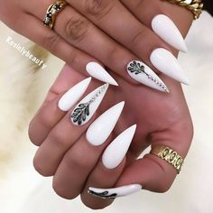 """4,896 Likes, 5 Comments - Ugly Duckling Nails Inc. (@uglyducklingnails) on Instagram: """"Pretty nails by @nailsbyly ✨Ugly Duckling Nails page is dedicated to promoting quality,…"""""""