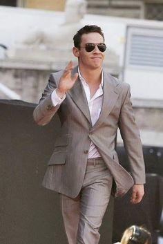 Jonathan Rhys Meyers #jonathanrhysmeyers #jrm The Tudors Tv Show, Jonathan Rhys Meyers, Man Crush Monday, Gq Men, Ideal Man, Irish Men, Movie Stars, Beautiful Men, Sexy Men
