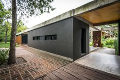 Casa Lineal,© Gonzalo Viramonte