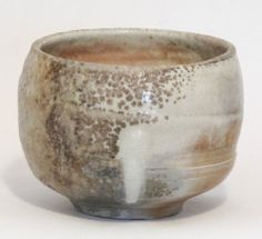 Catharine Hiersoux WoodFired Teabowl Chawan Yunomi (
