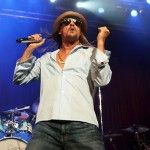 Kid Rock Creates New Anthem for Detroit Lions