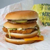 McDonald's Secret Menu Items Foods