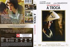 Angel Movies & Games Covers: A Troca