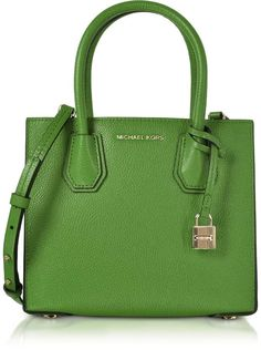 4cac125f0ef9 Buy Michael Kors Michael Kors Mercer Leather Crossbody Bag now at italist  and save up to EXPRESS international shipping!