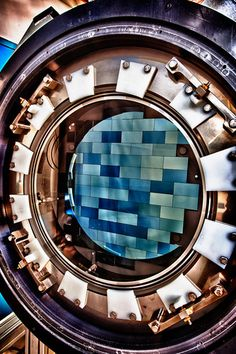 1   A 570-Megapixel Camera Meant To Unravel Dark Energy's Mysteries   Co.Design: business + innovation + design