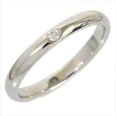 Harry Winston Platinum 1 P Diamond Ring Us Size Diamond Jewelry, Gold Jewelry, Fine Jewelry, Jewellery, Sterling Silver Jewelry, Silver Rings, 925 Silver, Egyptian Jewelry, Jewelry Making Supplies