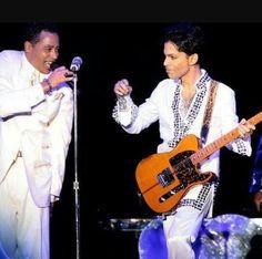 Morris and Prince