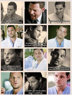 Alex Karev Moments Love him! Best Show Ever! Justin Chambers is a great actor. Love his sexy face. Grey's Anatomy Tv Show, Grays Anatomy Tv, Greys Anatomy Memes, Best Tv Shows, Best Shows Ever, Movies Showing, Movies And Tv Shows, Justin Chambers, Dark And Twisty