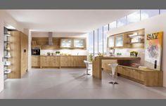 nobilia Küchen - keukens - nobilia | Produkte | Hölzer