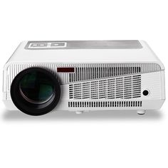 Poner Saund LED86+ Android4.2 WiFi 3200 Lumens 1280x800 HD Projector