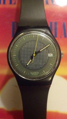 Rare Vintage Swatch via Etsy