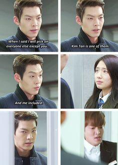 Heirs Korean Drama, Korean Drama Funny, Watch Korean Drama, Korean Drama Quotes, Korean Drama Movies, Drama Korea, The Heirs, Korean Actors, Lee Min Ho Kdrama