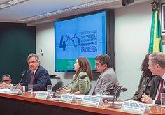 Audiência da Comissão de Seguridade Social e Família da Câmara. Foto: Luis Macedo/Câmara dos Deputados. Tv, Social Security, Saying No, Beverages, Pictures, Television Set, Television