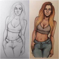 Natalia Madej Illustrations